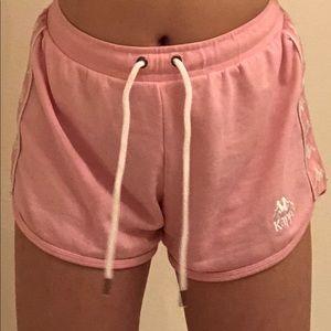Urban Outfitters Shorts - Authentic Custard Kappa Shorts!!